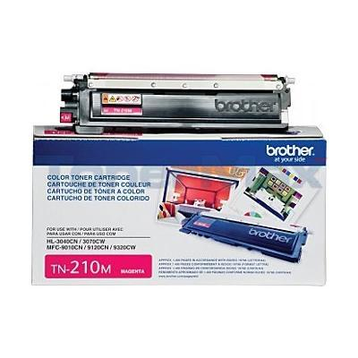 BROTHER MFC-9010CN TONER CARTRIDGE MAGENTA